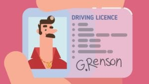 Grenson Personalised Licence