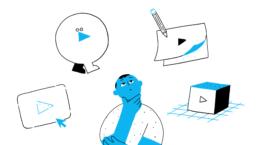 Animation Style Splash