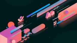 Motion Graphics Examples