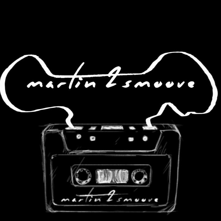 DJ Visualisation Martin 2Smoove