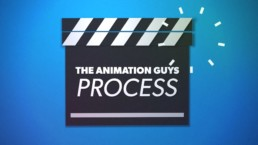 Animation Process Video