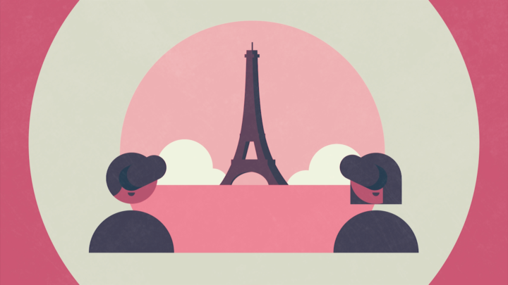 Event Highlight Animation