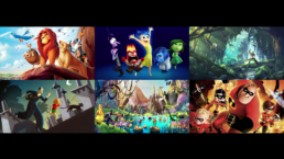 Favourite Animated Films