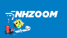 NHZOOM animation header