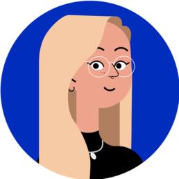 Tamara Animated Avatar