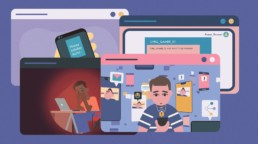 Online Education Animated Videos