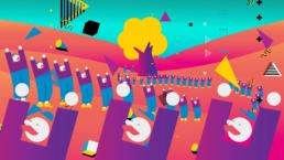 Animated Brand Explainer Video
