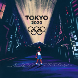 Sport Animation